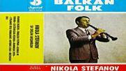 Nikola Stefanov - Balkan Folk 84г .