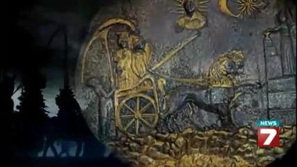 Божият народ-пътя на древните българи от тук до Индия и обратно