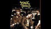 Stage Dolls-някой Като Теб