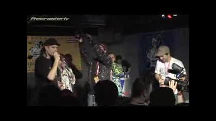 Beatbox Battle Convention 2008 , Czech Beatbox Allstars 2