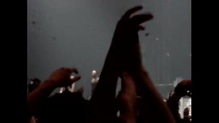 Rammstein - Pussy Partial - Live Aus Belgrade