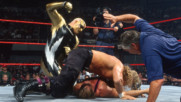 Owen Hart vs. Goldust vs. Triple H - Triple Threat Intercontinental Championship Match: Raw, June 23, 1997