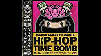 Jaguar Skills Hip - Hop Time Bomb 2011
