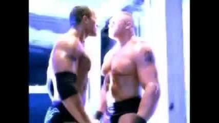 Brock Lesnar s Trainning