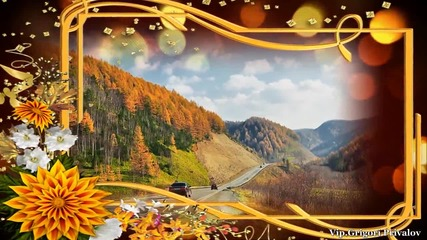 Музыка Для Души - Осеннее Настроение