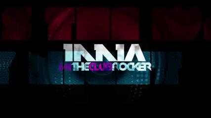 Световна Премиера!!! Inna - Club Rocker (by Play Win)