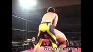 Roh T.j. Perkins vs. Nigel Mcguinness2