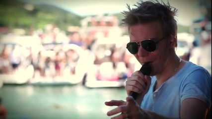 Michel Telo - If I Catch You - Official Video - Мишел Тело - Ако те хвана + Превод
