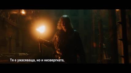 Седмият син - представяне в BOX Office с Борис Кашев / Поп Топ