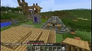 Minecraft Bombcraft Еп.4-вече сме при sasuke_26