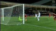 Андора 0:3 Босна и Херцеговин ( квалификация за Европейско първенство 2016 ) ( 28.03.2015 )