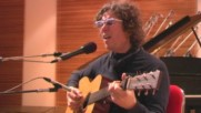 Gary Louris - She Only Calls Me On Sundays [MPR/The Current] (Оfficial video)