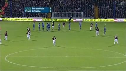 Роналдиньо прави магия с топката !!!
