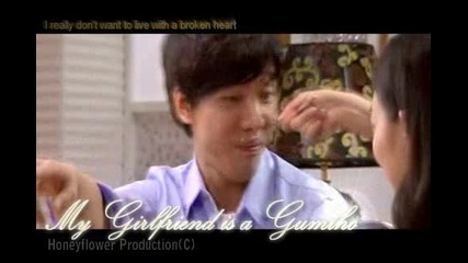 My Girlfriend is a Gumiho Mv - Two as one