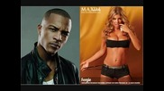 2010! T.i. feat. Fergie & Will.i.am - Down Like That