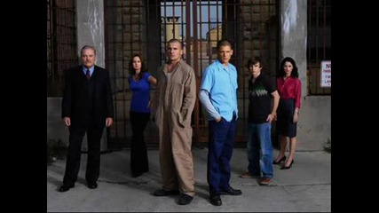 Prison Break - the best serial film