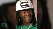 Flavor Flav Arrested Again