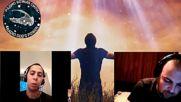 свидетелството на брат Исус - на живо в радио божия сила