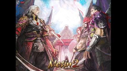 Metin2-last War