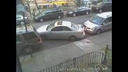 Майстор на паркирането !