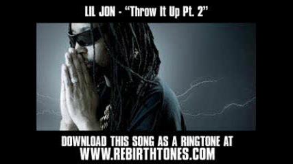 *!new!* Lil Jon tf. Pastor Troy - Throw It Up [part 2]
