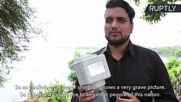 Indian Engineering Student Invents Device to Get Water From Air