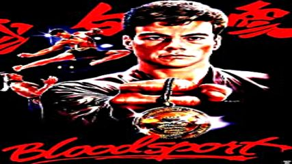 Bloodsport Original Soundtrack