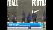"""""""Барселона"""" и ПСЖ се вкопчват в битка за полуфиналите"""