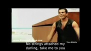 Amr Diab (lealy Nahary Hq) - English Subtitles