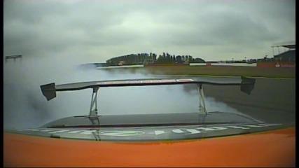 Drift Silverstone [ H D 720p ]