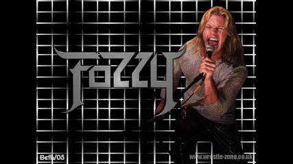Fozzy - Let The Madness Begin