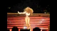Beyonce се разкърши на Crank Dat