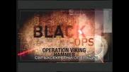 """Черни операции - Операция """"железен чук"""" в Ирак"""
