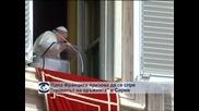 """Папа Франциск призова да се спре """"грохотът на оръжията"""" в Сирия"""