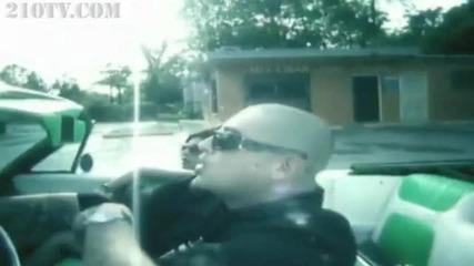 Fade Dogg - Blown Away - Music Video