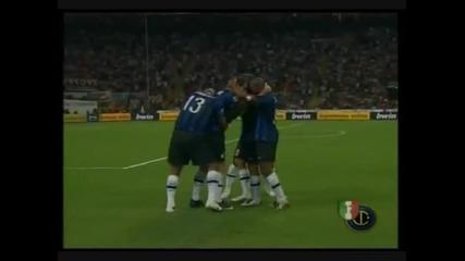 Интер се подигра с Милан - 4:0 Rumba