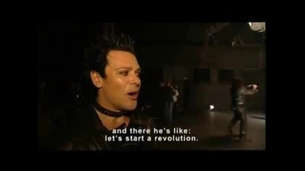 Rammstein - Pussy Making Of - Part 2 (english subtitles)цензуриран