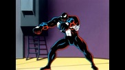 Spider-man - 3x10 - Venom Returns