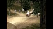 Colin Mcrae Rally 4 - demo