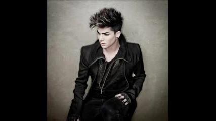 Adam Lambert-Runin
