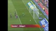 """""""Валенсия""""  разгроми """"Осасуна"""" с 4:0, """"Малага"""" с нова загуба като гост"""
