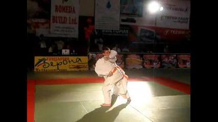 Judo Love - Daniel Neshkov 38 kg