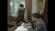 Мъже без мустаци - ( Български Сериал 1989) - Епизод 3