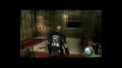 Resident Evil 4 - Gameplay Pro Mode pt.9