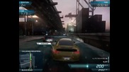 Need For Speed: Most Wanted Gameplay