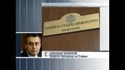 Николай Кокинов: Доказателствата срещу Аврамов ще изложим след като обвинението стане факт