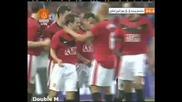 Malaysian Ii - Manchester United 2:3 Michael Owen