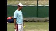 Wimbledon 2008 : Ден 7 - Обзор
