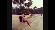 * Chillstep * Melissa Pixe - Catch Me As I Fall ( Koa Remix )