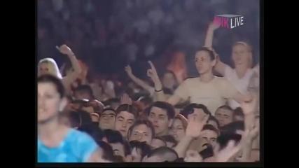 Ceca - Oprostajna vecera - (LIVE) - (Marakana) - (TV Pink 2002)
